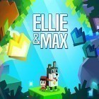 Con la juego The minims para iPod, descarga gratis Ellie and Max.