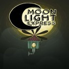 Con la juego Star Battalion HD para iPod, descarga gratis Moonlight express.