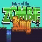 Con la juego Waterslide 2 para iPod, descarga gratis Return of the zombie king.
