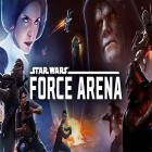 Con la juego Fire emblem heroes para iPod, descarga gratis Star wars: Force arena.