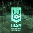 Descarga gratis el mejor juego para iPhone, iPad: War commander: Rogue assault.