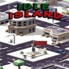 Con la juego Super Crossfire para iPod, descarga gratis Idle island: City building.