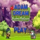 Con la juego Street zombie fighter para iPod, descarga gratis Adam Dream : Numbers Nightmare.