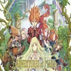 Con la juego The witcher: Adventure game para iPod, descarga gratis Adventures of Mana.