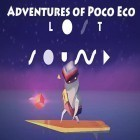 Con la juego Beast farmer 2 para iPod, descarga gratis Adventures of Poco Eco: Lost sounds.