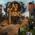 Con la juego Ronaldo: Tropical island para iPod, descarga gratis Age of Thrones.