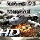 Con la juego Subway Surfers para iPod, descarga gratis Air Attack 1945 : World War II.