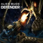 Con la juego Lep's World Plus para iPod, descarga gratis Alien bugs: Defender.