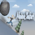 Con la juego Drop wizard para iPod, descarga gratis Alpine Safari.