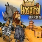 Con la juego Bejeweled para iPod, descarga gratis Animal hospital 3D: Africa.