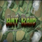 Con la juego Swing tale para iPod, descarga gratis Ant Raid for iPhone.
