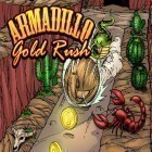 Con la juego Zombie highway para iPod, descarga gratis Armadillo: Gold rush.