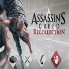 Con la juego Zombies: Line of defense para iPod, descarga gratis Assassin's Creed Recollection.
