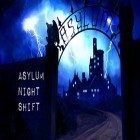 Con la juego Bejeweled para iPod, descarga gratis Asylum: Night shift.