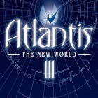 Con la juego Seabeard para iPod, descarga gratis Atlantis 3: The new world.