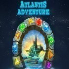Con la juego Fhacktions: Real world PvP para iPod, descarga gratis Atlantis adventure.