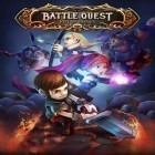 Con la juego Snow leopard simulator para iPod, descarga gratis Battle quest: Rise of heroes.