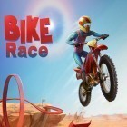 Con la juego Done Drinking deluxe para iPod, descarga gratis Bike race pro.