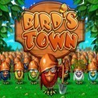 Con la juego Zen Lounge: Meditation Sounds para iPod, descarga gratis Bird's Town Deluxe.