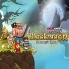 Con la juego Rule 16 para iPod, descarga gratis Blackmoor: Dubbery's quest.