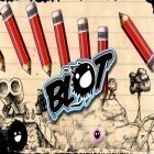 Con la juego Where's My Head? para iPod, descarga gratis Blot.