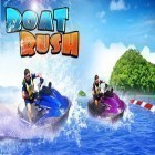 Con la juego Super bird adventure para iPod, descarga gratis Boat Rush ( 3D Racing Games ).