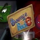 Con la juego Avatar para iPod, descarga gratis Bounce on back.