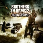 Con la juego Poker vs. Girls: Strip Poker para iPod, descarga gratis Brothers in Arms 2: Global Front.