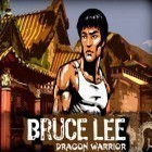 Con la juego Bruce Lee: Enter the game para iPod, descarga gratis Bruce Lee Dragon Warrior.