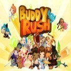 Con la juego Bomber captain para iPod, descarga gratis Buddy Rush.