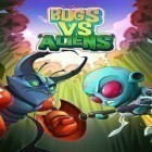 Con la juego Quest for revenge para iPod, descarga gratis Bugs vs. aliens.