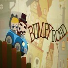 Con la juego Smash cops para iPod, descarga gratis Bumpy Road.