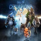 Con la juego Bobby Carrot para iPod, descarga gratis Call of champions.