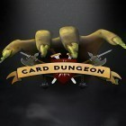 Con la juego Falling Fred para iPod, descarga gratis Card dungeon.