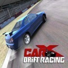 Con la juego Blitz keep para iPod, descarga gratis CarX: Drift racing.