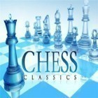 Con la juego Nut Heads - Dragon Slayer para iPod, descarga gratis Chess Classics.