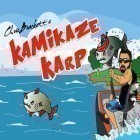 Con la juego After the zombies para iPod, descarga gratis Chris Brackett's kamikaze karp.