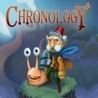 Con la juego Candy valley para iPod, descarga gratis Chronology.