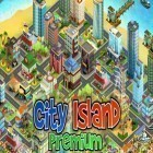 Con la juego Let's Golf! 2 para iPod, descarga gratis City island: Premium.