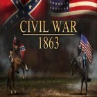 Con la juego Garage inc para iPod, descarga gratis Civil War: 1863.