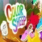 Con la juego Medal of gunner para iPod, descarga gratis Color Sheep.