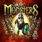 Con la juego Star arena para iPod, descarga gratis Combat Monsters.