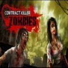 Con la juego Random heroes 3 para iPod, descarga gratis Contract Killer: Zombies.