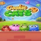 Con la juego Paper bomber para iPod, descarga gratis Cookie cats.