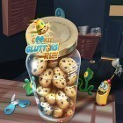 Con la juego Touch KO para iPod, descarga gratis Cookie gluttons run.