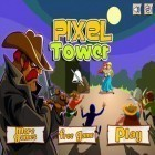 Con la juego Swing tale para iPod, descarga gratis Cowboy Pixel Tower – Knock Them Off And Crush The Structure!.