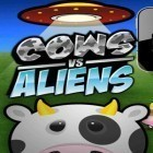 Con la juego Bloons TD 5 para iPod, descarga gratis Cows vs. Aliens.