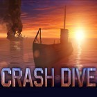Con la juego UFHO 2 para iPod, descarga gratis Crash dive.