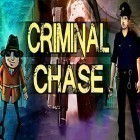 Con la juego The Settlers para iPod, descarga gratis Criminal chase.