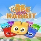 Con la juego Polarity para iPod, descarga gratis Cube Rabbit.